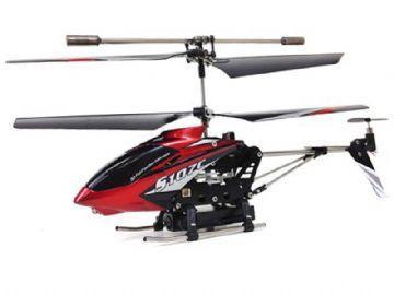 S107C Remote Control Helicopter with on board Camera and GYRO